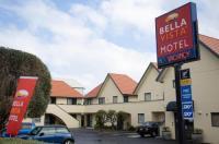 Bella Vista Motel New Plymouth Image