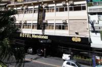 Hotel Mansiones Image