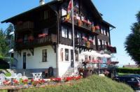 Hôtel de Torgon Image