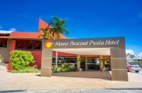 Monte Pascoal Praia Hotel Image