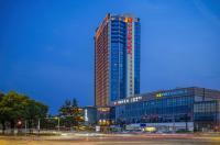 Songjiang New Century Grand Hotel Shanghai Image