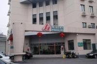 Jinjiang Inn - Huzhou Bailemen Image
