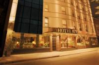 Hotel Solans Riviera Image