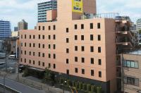 Smile Hotel Kawaguchi Image
