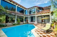 Hotel Villa Oaxaca Image