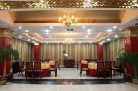 Qingdao Qiulin Hotel Image