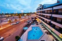 Aquarios Praia Hotel Image
