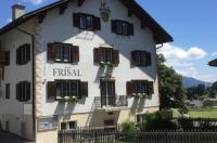 Hotel Frisal Image