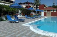 Brati - Arcoudi Hotel Image