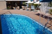 Vila Azul Praia Hotel Image