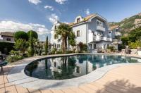 Hotel Villa Groff Image