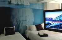 Moon 23 Hotel Image