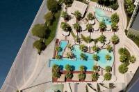 Intercontinental Dubai Festival City Hotel Image