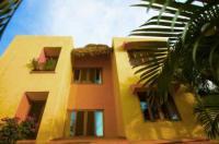 Hotel Cielo Rojo Image