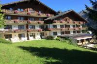 Suitehotel Kleinwalsertal Image