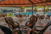 Orange Praia Hotel Image