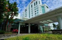 Parkcity Everly Hotel Bintulu Image