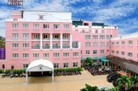 Capital Garden Hotel Hanoi Image