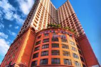 Torre Venezia Suites Image
