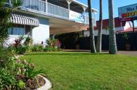 Blue Pelican Motel Image