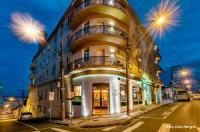 Hotel Planalto Ponta Grossa Image