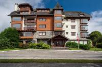 Hotel Puelche Image