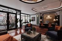 Bloom Saigon Hotel Image