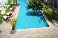 Bari Lamai Resort Image