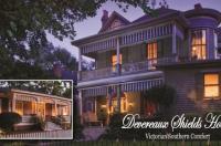 Devereaux Shields House Image