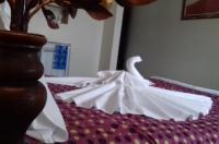 Thetis Hotel Pousada Image