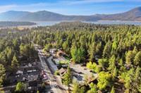 Bear Creek Resort - Bed And Breakfast Image