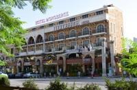 Monoberge Hotel Image
