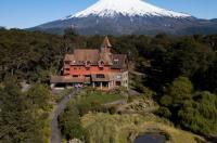 Petrohue Lodge Image