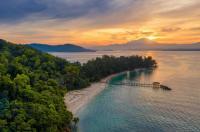 Manukan Island Resort Image