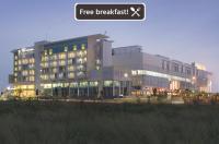 Hotel Santika Bsd City Serpong Image