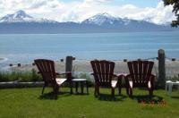 Alaska Beach House Image