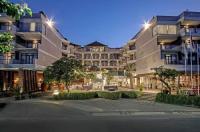 The Kuta Playa Hotel & Villas Image