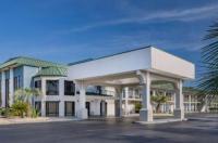 Days Inn And Suites Savannah Midtown Image