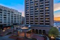 Hilton Indianapolis Hotel & Suites Image