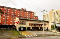 Hotel Diego de Almagro Puerto Montt Image