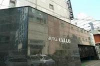 Hotel Cello Image
