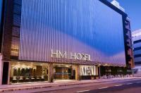 HM Hotel Image
