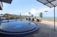 A.A. Pattaya Hotel Image
