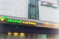 Hotel Cutee Gangnam Image
