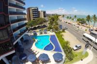 Maceió Mar Hotel Image