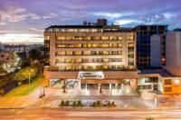 Hotel Dann Norte Bogota Image
