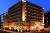 Hotel Trusty Shinsaibashi Image