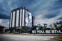 BTH Hotel - Boutique Concept Image