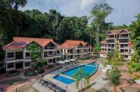Anjungan Beach Resort & Spa Image
