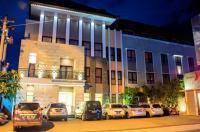 Hotel Jentra Malioboro Image